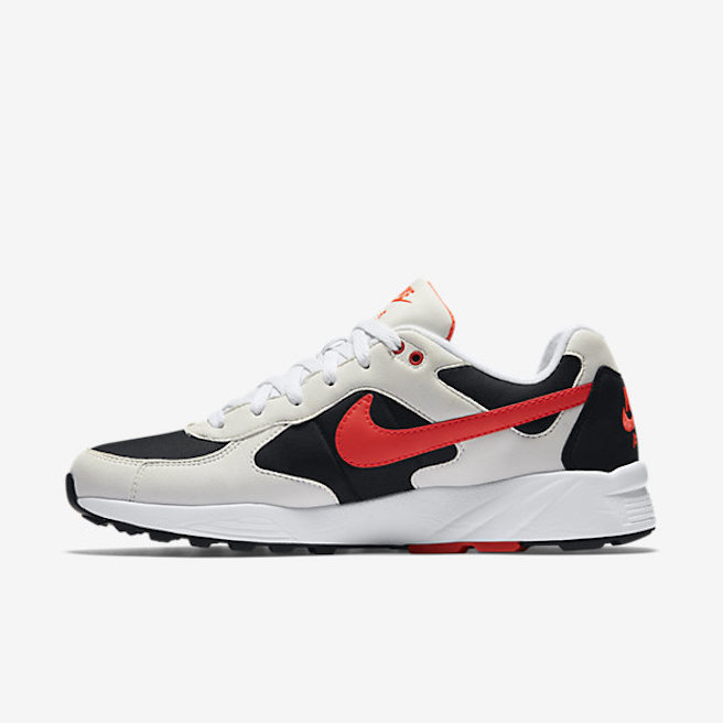 buy online 86cf6 ddaef ... Nike Air ICARUS NSW 2016-Blanc-Noir-Cramoisi brillant-Infrared-réédition