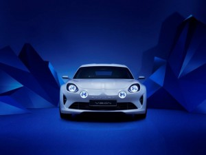 renault alpine french car FrenchTouch bestcar2016 3