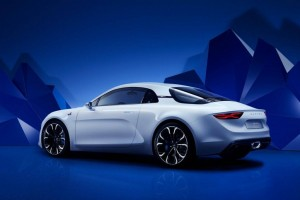 renault alpine french car FrenchTouch bestcar2016 4