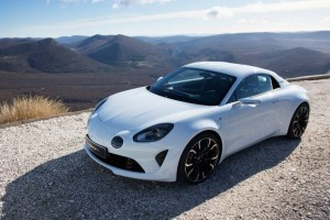 renault alpine french car FrenchTouch bestcar2016 5