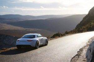 renault alpine french car FrenchTouch bestcar2016 6