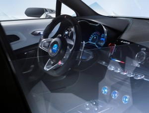 renault alpine french car FrenchTouch bestcar2016 8