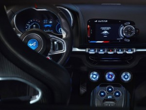 renault alpine french car FrenchTouch bestcar2016 9