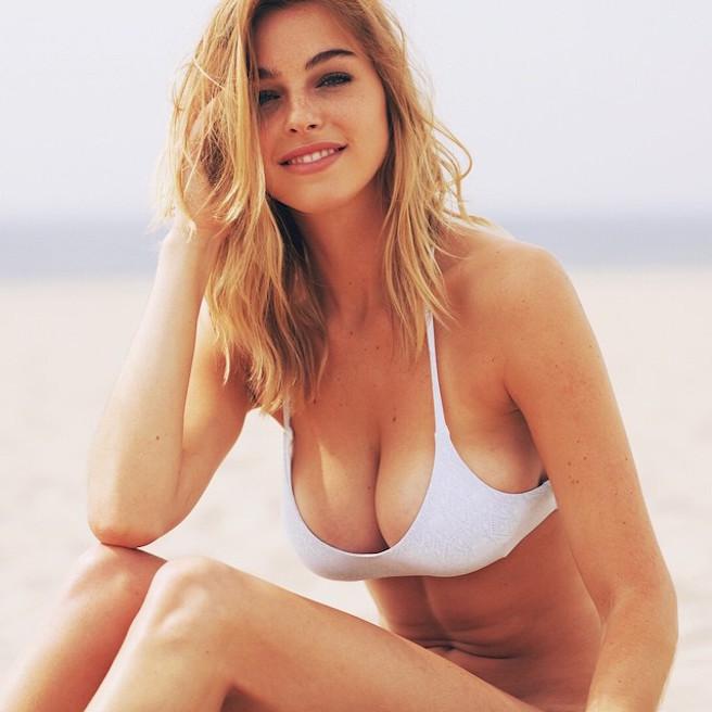 Elizabeth Cameron Turner-Instagirl-Instagram-Sexy-Jolie-Canon-Fille-Femme-Blonde-Mannequin-LAmodels-Los-Angeles-Californie-Duke-University-Mode-Bikini-effronte-01