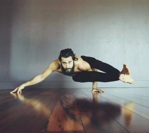 le yoga de l'effronte est vraiment bandant top bien yogi 13