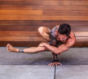 le yoga de l'effronte est vraiment bandant top bien yogi 14