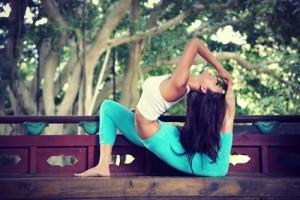 le yoga de l'effronte est vraiment bandant top bien yogi 6