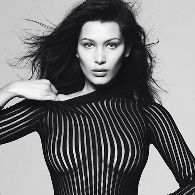 Bella Hadid-Instagirl-Instagram-Sexy-Jolie-Canon-Fille-Femme-Brune-Mannequin-IMG-Los-Angeles-Californie-Mode-Bikini-Soeur-Gigi-Hadid-The Weeknd-effronte-10