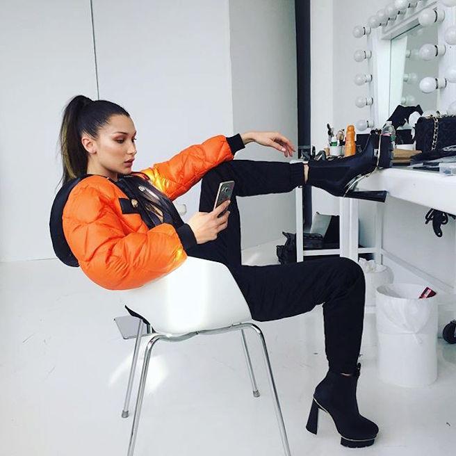 Bella Hadid-Instagirl-Instagram-Sexy-Jolie-Canon-Fille-Femme-Brune-Mannequin-IMG-Los-Angeles-Californie-Mode-Bikini-Soeur-Gigi-Hadid-The Weeknd-effronte-13
