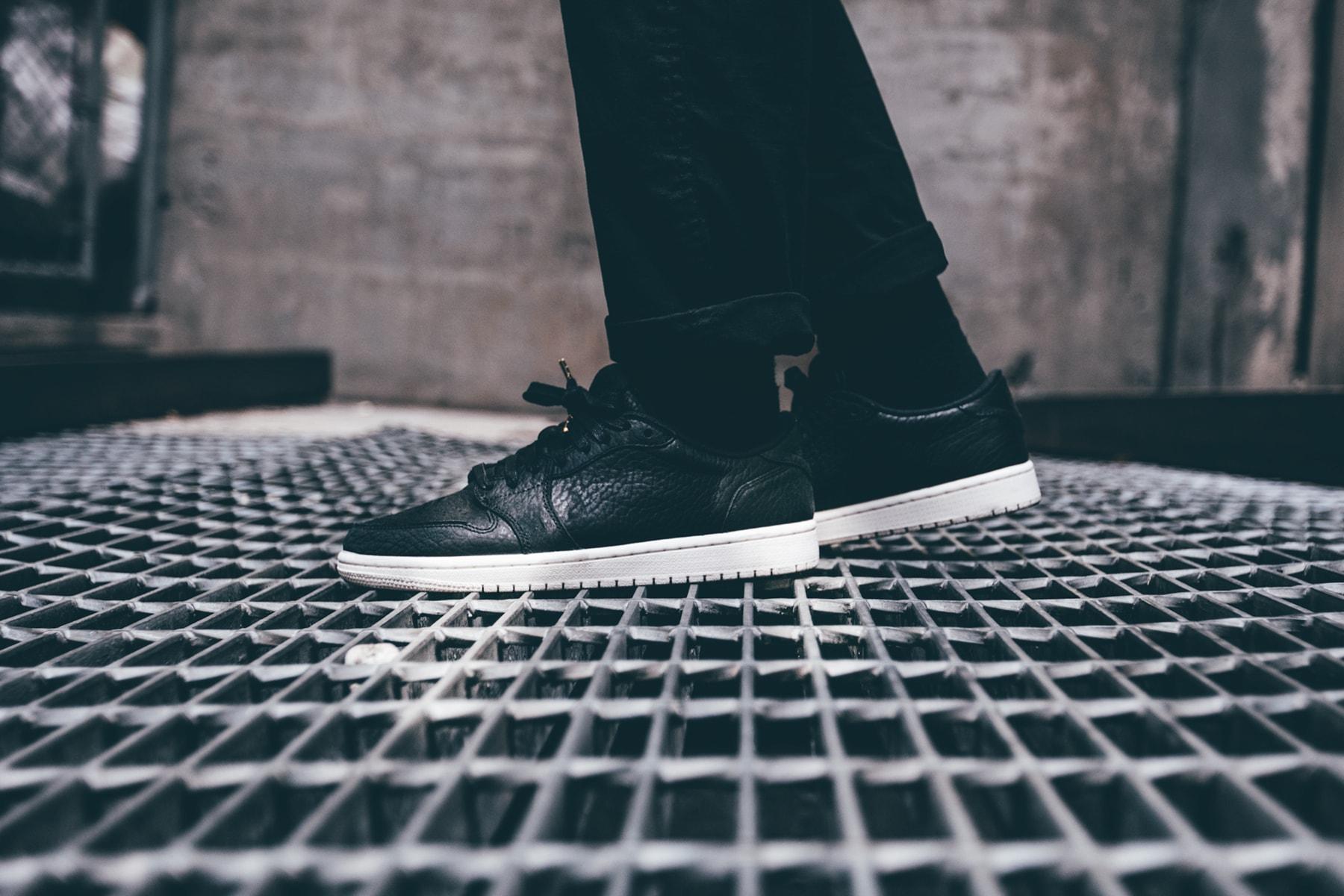 AIR-JORDAN-1-Retro-Low-NS-Nike-Black-Noir-Noire-848775-005-Exclu-Exclusivité-effronté-sneakers-basket-02-min