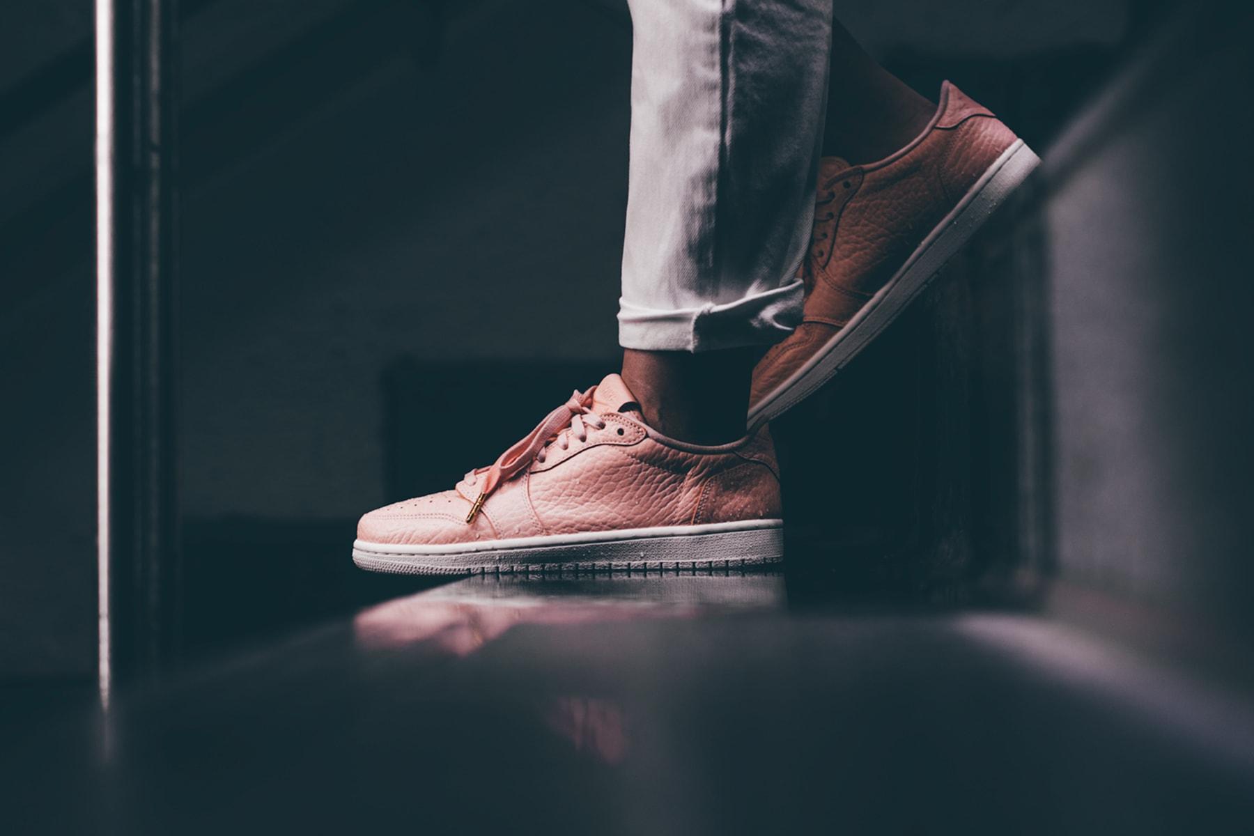 AIR-JORDAN-1-Retro-Low-NS-Nike-Rose-Orange-Electrique-848775-805-Exclu-Exclusivité-effronté-sneakers-basket-01jpg-min