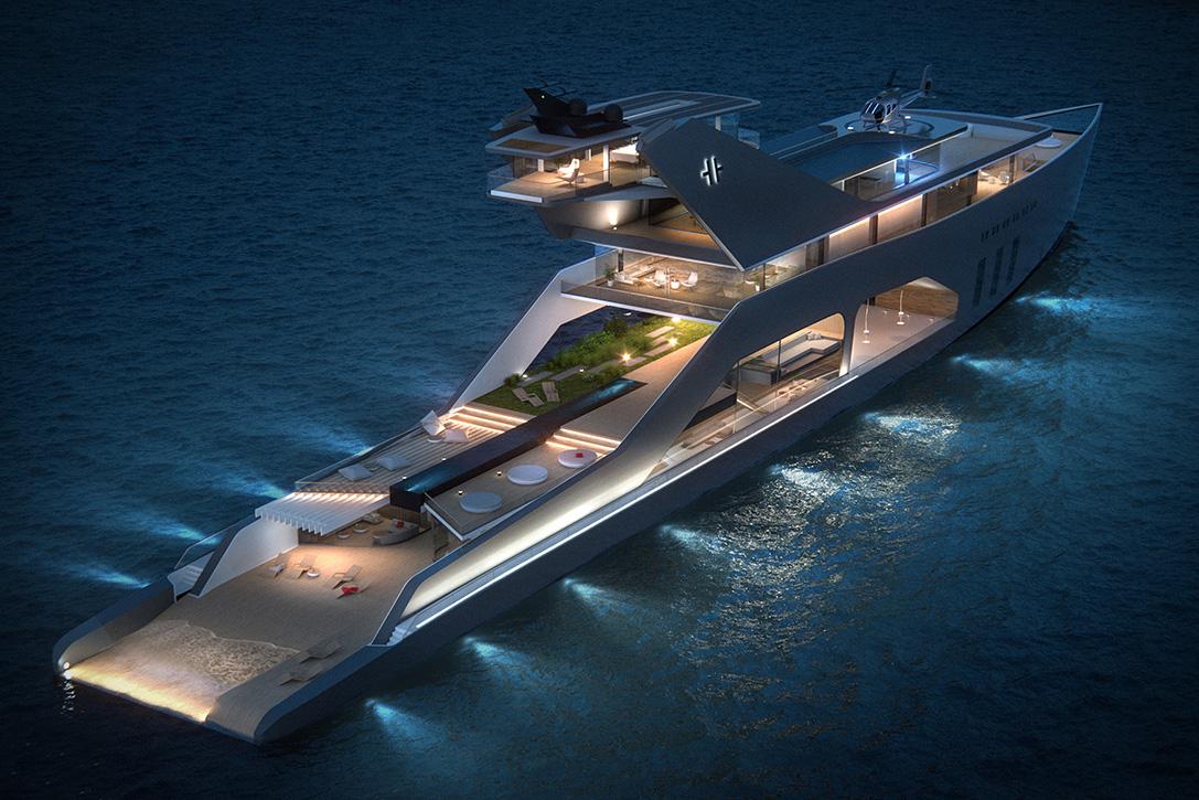 108m-Hybrid-Mega-Yacht-by-Hareide-Design-2