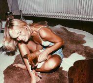 Annelie Alpert-Allemagne-Allemande-Mannequin-Top-Model-Instagirl-Instagram-Sexy-Jolie-Canon-Fille-Femme-Blonde-Bikini-lingerie-sous-vetement-effronte-Loris-Karius-Liverpool-WAG-Wags-06