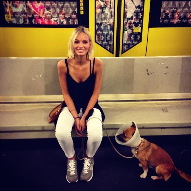 Annelie Alpert-Allemagne-Allemande-Mannequin-Top-Model-Instagirl-Instagram-Sexy-Jolie-Canon-Fille-Femme-Blonde-Bikini-lingerie-sous-vetement-effronte-Loris-Karius-Liverpool-WAG-Wags-15