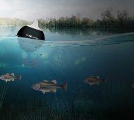 FishHunter PRO, le plus petit détecteur de poisson du monde 01