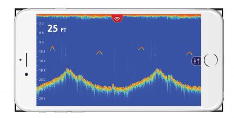 FishHunter PRO, le plus petit détecteur de poisson du monde 02