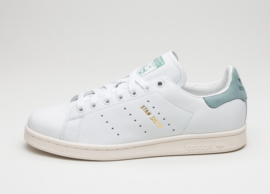 Adidas Stan Smith White Vapour