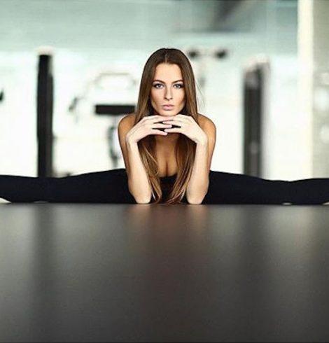 Sasha Shenderey-Ukraine-Kiev-Danseuse-Classique-Instagirl-Instagram-Sexy-Jolie-Canon-Fille-Femme-Blonde-Mannequin-Bikini--lingerie-sous-vetement-effronte-cover-01