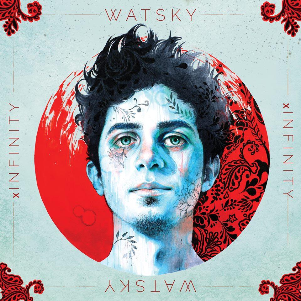WATSKY-X Infinity-Hip-Hop-Electro