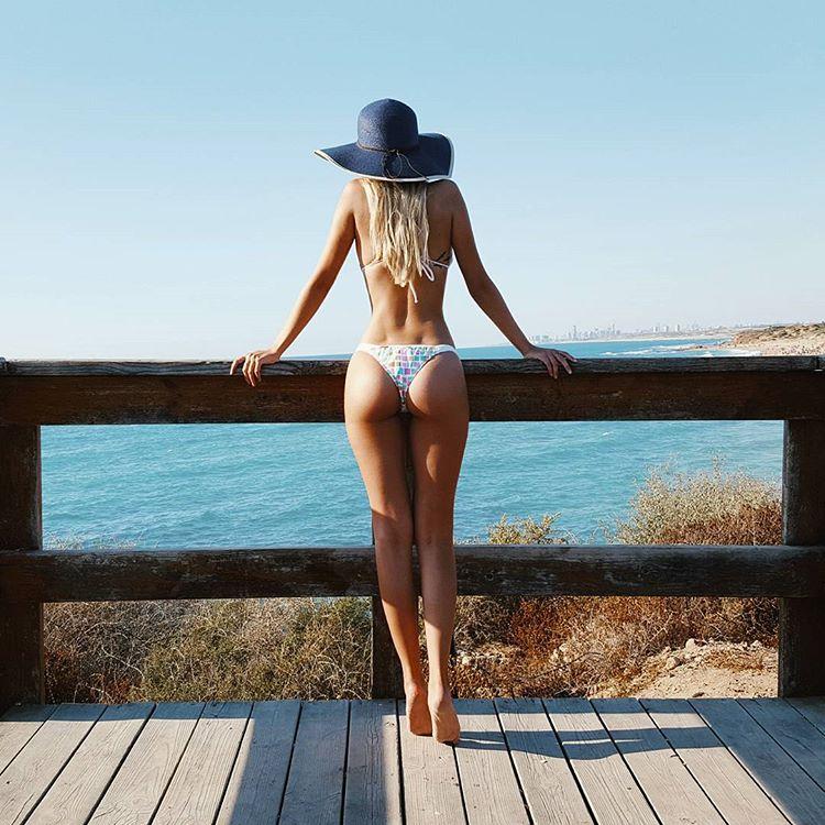 MariaDomark-instagirl-instagram-israel-israelienne-sexy-jolie-yuli-models-blonde-hat