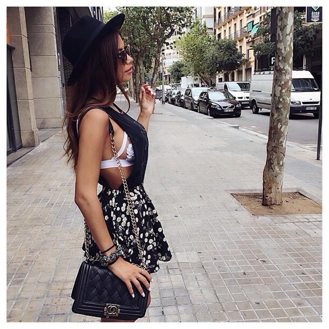 Adele Grisoni-France-Francaise-Model-Blogueuse-Instagirl-Instagram-Sexy-Jolie-Canon-Fille-Femme-Blonde-Bikini-lingerie-sous-vetement-effronte-Lyon-aura-the-label-12