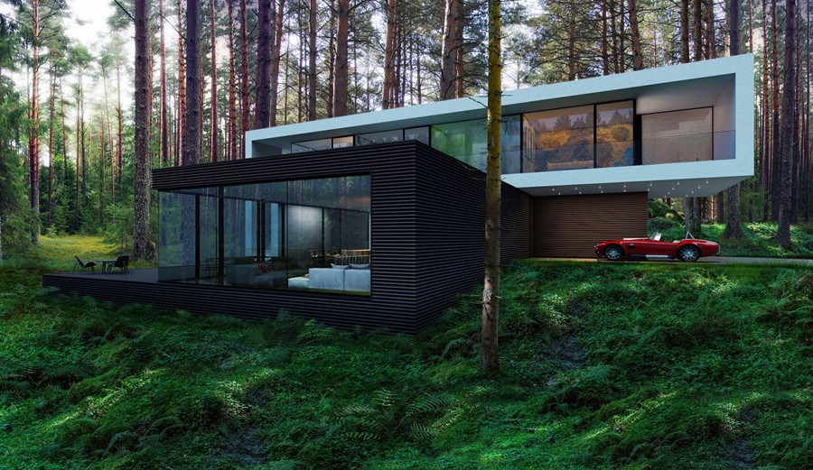 house-in-the-woods-by-alexanderzhidkov-architecture-design-decoration