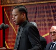 Le discours de Allen Iverson au Hall of Fame NBA 2016 speech personnel touchant émouvant