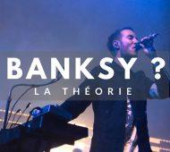 robert del naja = banksy ?