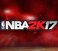 Le trailer NBA2K17 plante le décor !
