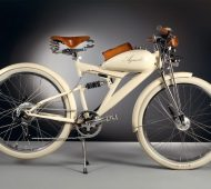 Milano Bici Agnelli