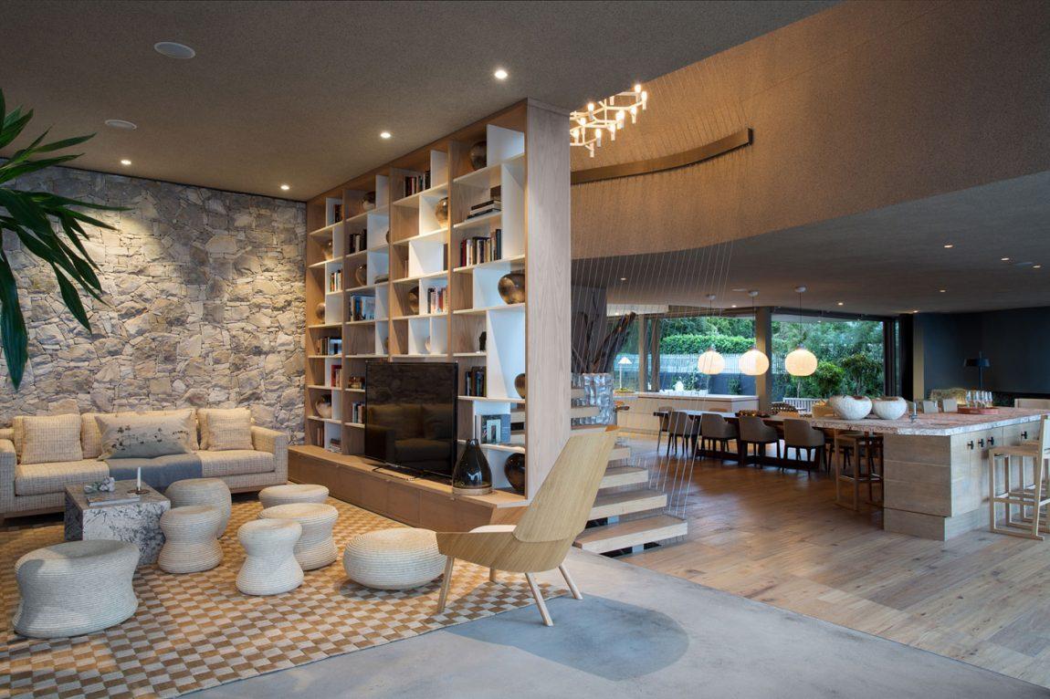 architecture-design-villa-luxuryhouse-southafrica-plettenbergbay-décoépurée-bois-06
