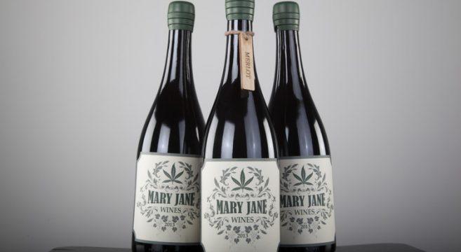 Vin Mary Jane
