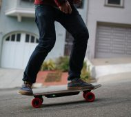 Elwing Boards Skate