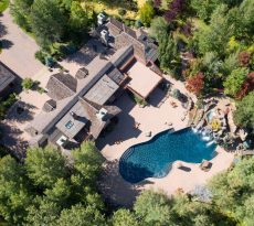 Villa de Bruce Willis à vendre dans l'Idaho