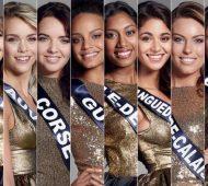Miss France 2017 ? On préférait la miss Aurore Kichenin