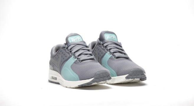 Nike W Air Max Zero Cool Grey