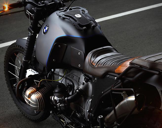 BMW R100GS Glober par ER Motorcycles 01