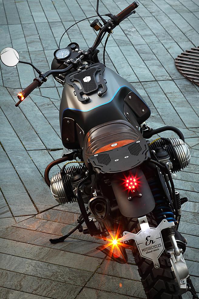 BMW R100GS Glober par ER Motorcycles 02