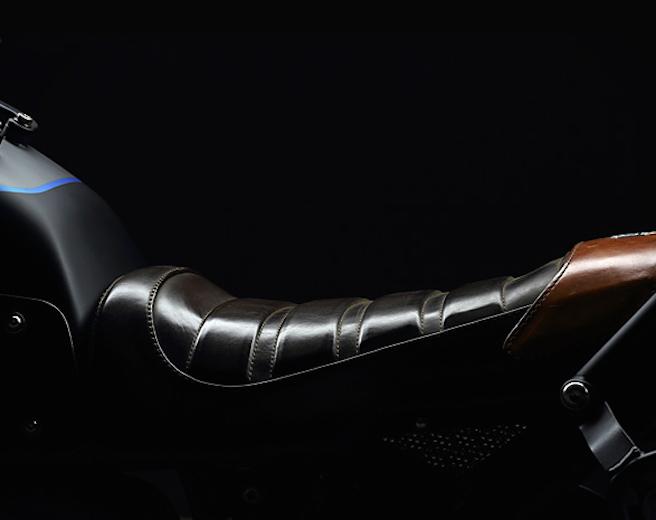 BMW R100GS Glober par ER Motorcycles 05