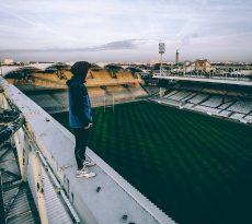 Décès, à 18 ans, du Lyonnais « Siirvgve » Photographe adepte de l'urban climbing Lyon Photos Extreme