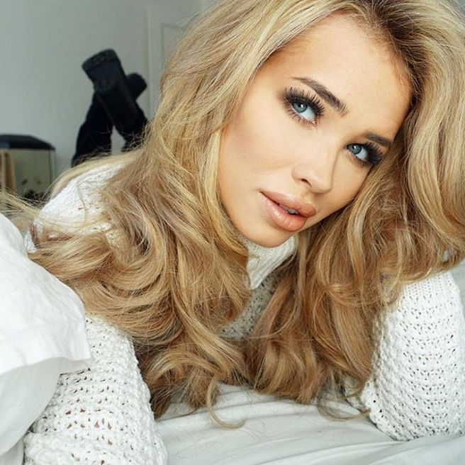 Isabella Jedler-Suédoise-Suède-Stockholm-Instagirl-Instagram-Sexy-Jolie-Canon-Glamour-Fille-Femme-Blonde-Yeux-Verts-Blogueuse-Blog-Mannequin-mode-effronte-13