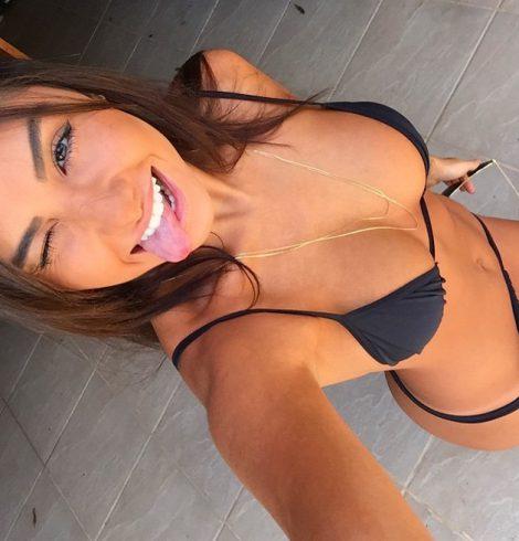 Jennifer Auada Instagirl Instagram Sexy