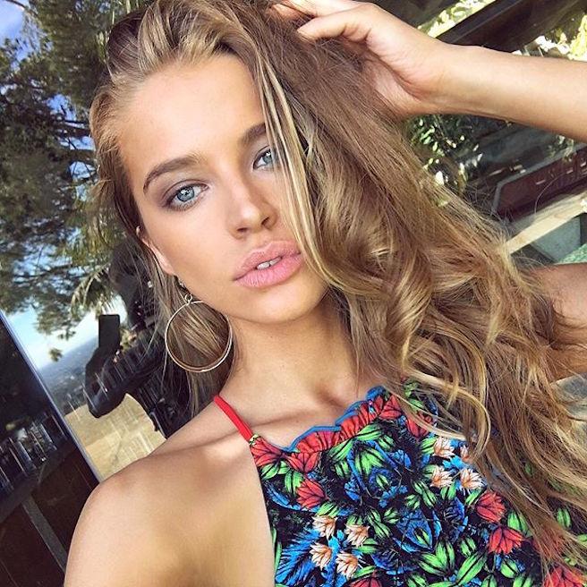Tanya Mityushina-Perm-Russie-Russe-Instagirl-Instagram-Sexy-Jolie-Canon-Glamour-Fille-Femme-Blonde-Yeux-Verts-Mannequin-Elite-mode-bikini-maillot de bain-effronte-03