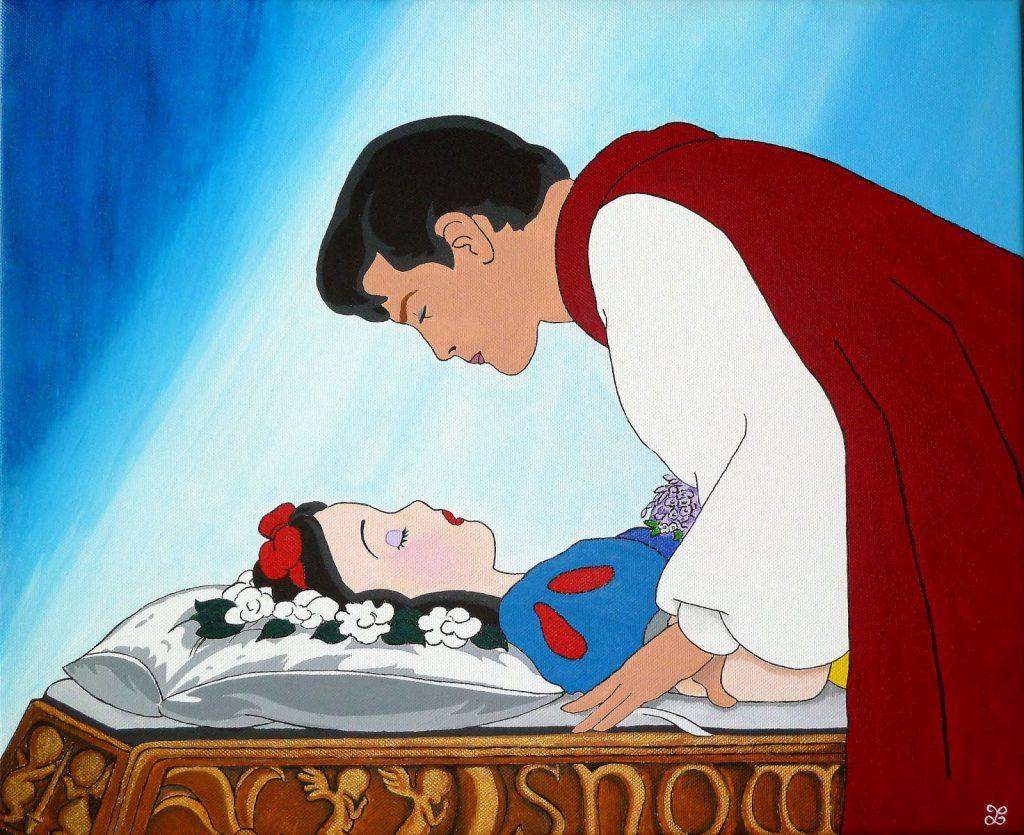 princesse-romantisme