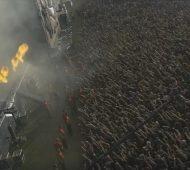 Le documentaire sur les coulisses du Hellfest ! Open The Doors